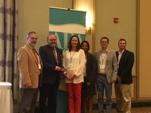 Ten at the Top Receives SCAPA Outstanding Planning Advocate Award