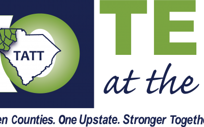 Ten at the Top Hires Intern to Support Regional Comprehensive Plan Update