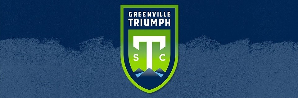 A Triumph for Greenville: Professional Soccer