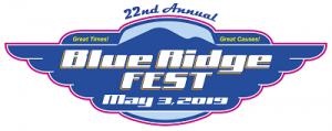 Great Times for Great Causes: 22nd Blue Ridge Fest