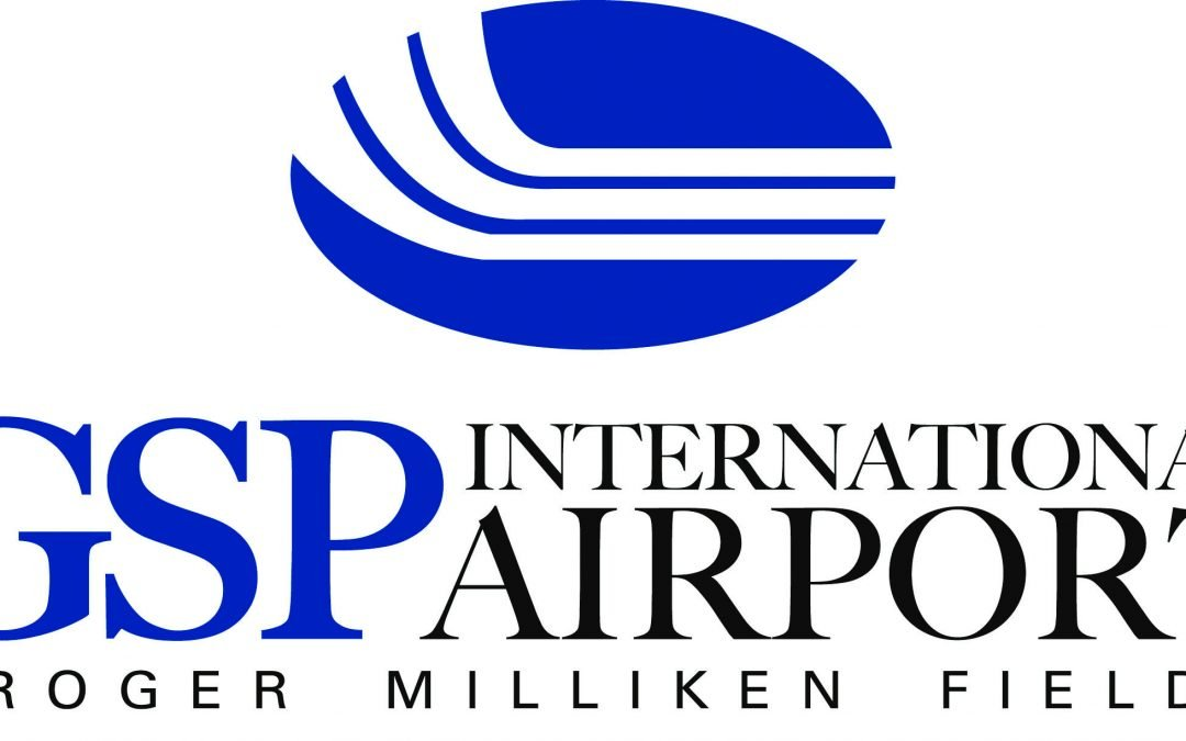 Greenville-Spartanburg International Airport (GSP) Response to COVID-19 with Scott Carr