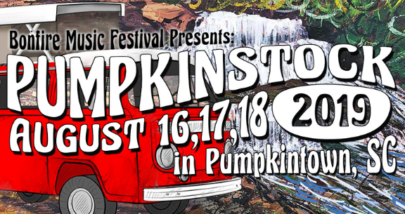 Pumpkinstock: Music, Camping, and River Fun