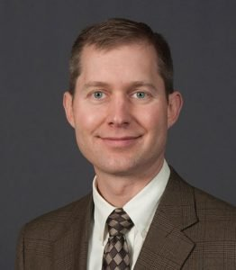 Ten at the Top Names Michael Hildebrand Director of the Upstate Mobility Alliance