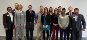 Ten at the Top Welcomes New Board Members