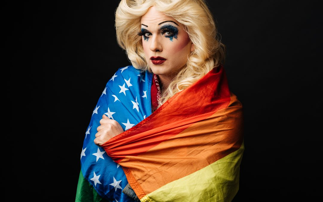 Hedwig and the Angry Inch at The Warehouse Theatre