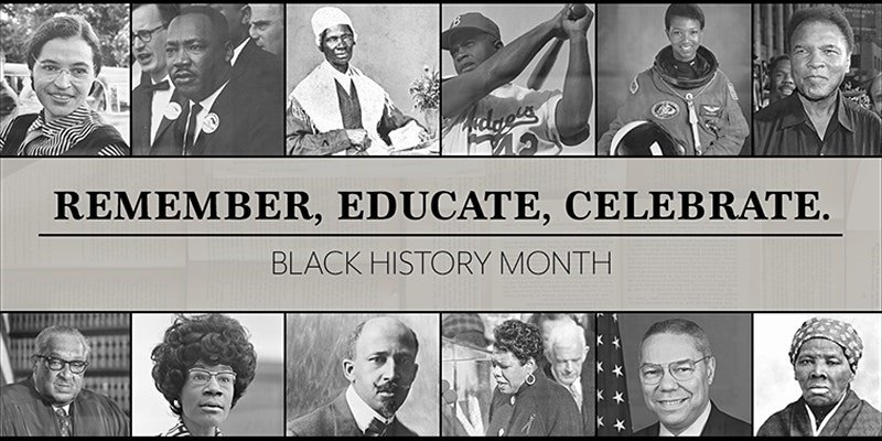 Black History Month: African American Heritage in the Upstate