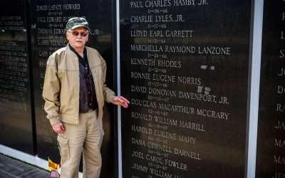 Upstate Warrior Solution Helps Veterans Navigate COVID-19