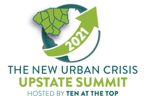 Ten at The Top Announces Date Change for 2020 Upstate Summit