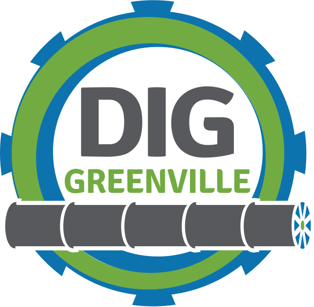 An Update on ReWa's DIG Greenville, One of Our Largest and Most Critical Infrastructure Projects with Chad Lawson
