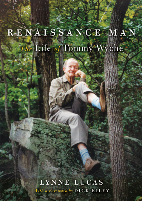 Naturaland Trust Announces Release of Tommy Wyche Biography