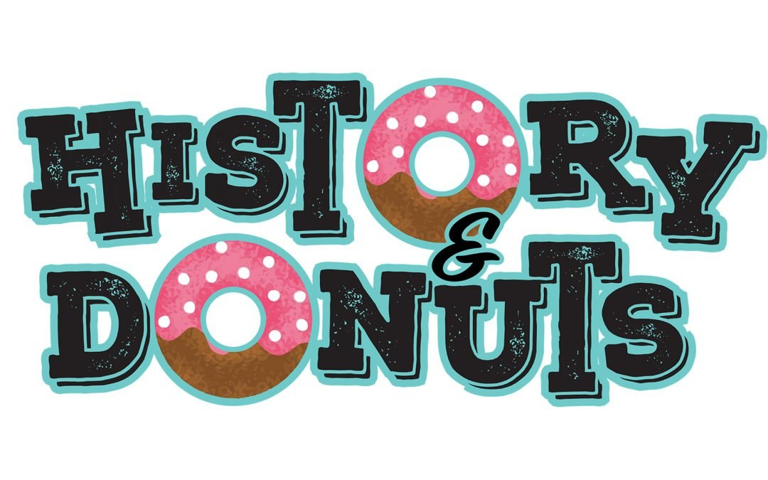 History & Donuts with Willie Rowe