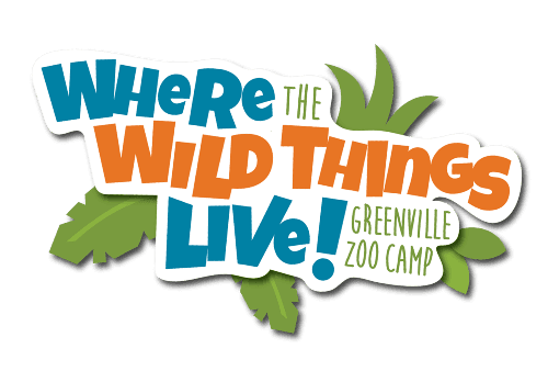 Greenville Zoo Camp (4-5 year olds)
