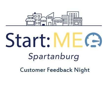 Start:ME Spartanburg Customer Night