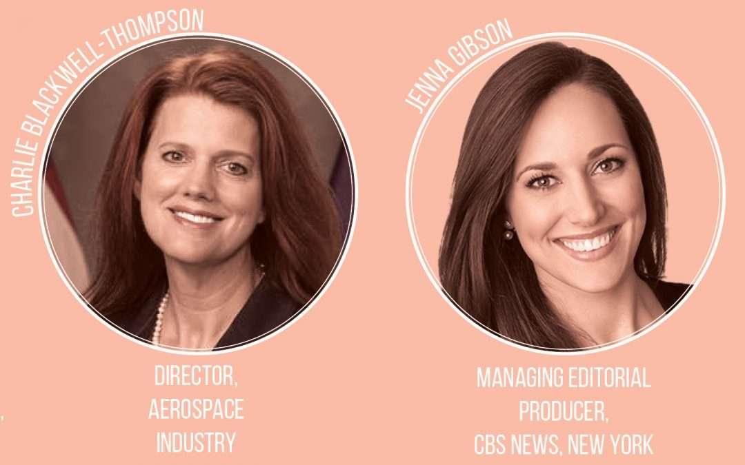 Women in Business: All In