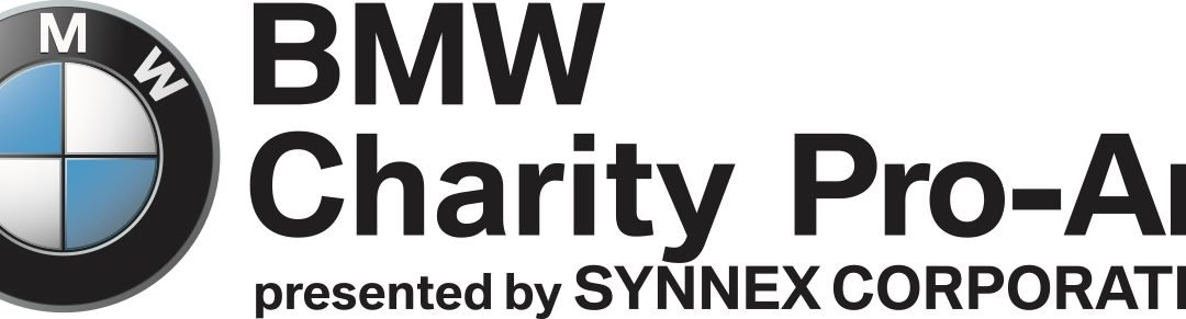 BMW Charity Pro-Am presented by SYNNEX Corporation