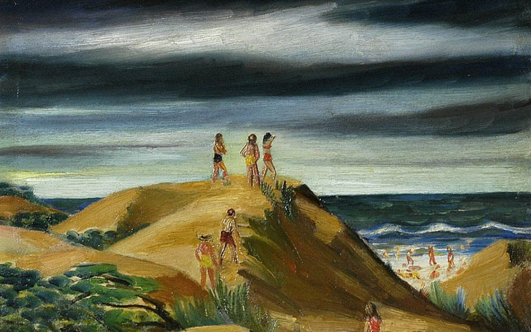 Art Exhibition: Reflections on a Southern Summer