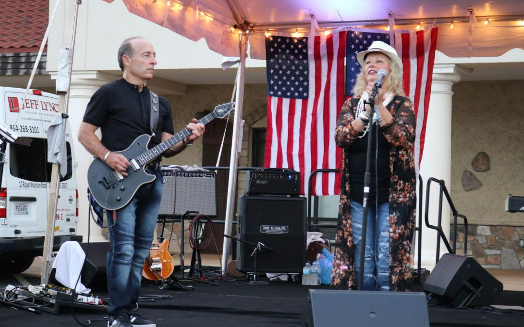 Jeff Lynch Appliance and TV Center to Host Classic Rock Concert to benefit Miracle Hill Ministries