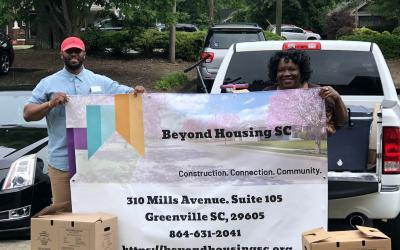 Beyond Housing SC