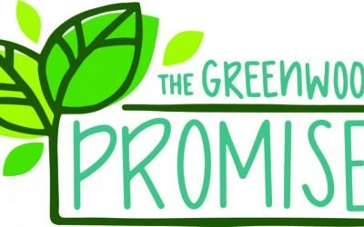 The Greenwood Promise – Not Just a Scholarship Program